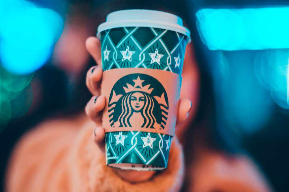 The Best Hot Drinks Available at Starbucks
