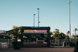 best dunkin donuts iced coffee