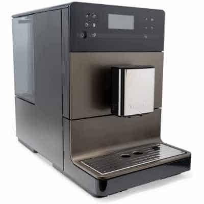 Miele CM5500 Super-Automatic One-Touch 10-Cup Countertop Coffee & Espresso Machine